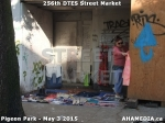 15 AHA MEDIA at 256th DTES Street Market in Vancouver on May 3, 2015