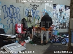 16 AHA MEDIA at 256th DTES Street Market in Vancouver on May 3, 2015