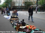 18 AHA MEDIA at 258th DTES Street Market in Vancouver on May 17, 2015