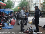 18 AHA MEDIA at 259th DTES Street Market in Vancouver on May 24, 2015