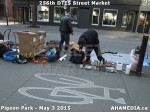 2 AHA MEDIA at 256th DTES Street Market in Vancouver on May 3, 2015