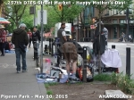 2 AHA MEDIA at 257th DTES Street Market in Vancouver on May 10, 2015