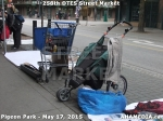 2 AHA MEDIA at 258th DTES Street Market in Vancouver on May 17, 2015