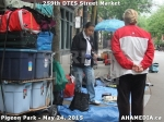 2 AHA MEDIA at 259th DTES Street Market in Vancouver on May 24, 2015