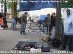 21 AHA MEDIA at 257th DTES Street Market in Vancouver on May 10, 2015