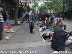 21 AHA MEDIA at 258th DTES Street Market in Vancouver on May 17, 2015