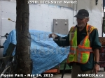 21 AHA MEDIA at 259th DTES Street Market in Vancouver on May 24, 2015