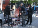22 AHA MEDIA at 256th DTES Street Market in Vancouver on May 3, 2015