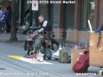 23 AHA MEDIA at 256th DTES Street Market in Vancouver on May 3, 2015
