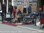 24 AHA MEDIA at 259th DTES Street Market in Vancouver on May 24, 2015