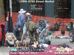 25 AHA MEDIA at 259th DTES Street Market in Vancouver on May 24, 2015