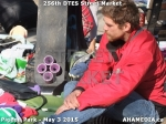 29 AHA MEDIA at 256th DTES Street Market in Vancouver on May 3, 2015