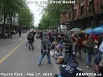 29 AHA MEDIA at 258th DTES Street Market in Vancouver on May 17, 2015
