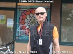 30 AHA MEDIA at 258th DTES Street Market in Vancouver on May 17, 2015