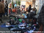 31 AHA MEDIA at 256th DTES Street Market in Vancouver on May 3, 2015