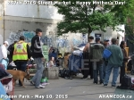 32 AHA MEDIA at 257th DTES Street Market in Vancouver on May 10, 2015