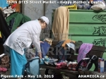 33 AHA MEDIA at 257th DTES Street Market in Vancouver on May 10, 2015