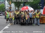 34 AHA MEDIA at 259th DTES Street Market in Vancouver on May 24, 2015