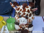 35 AHA MEDIA at 256th DTES Street Market in Vancouver on May 3, 2015