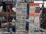 35 AHA MEDIA at 257th DTES Street Market in Vancouver on May 10, 2015