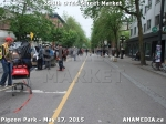35 AHA MEDIA at 258th DTES Street Market in Vancouver on May 17, 2015
