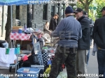 36 AHA MEDIA at 256th DTES Street Market in Vancouver on May 3, 2015