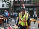 36 AHA MEDIA at 259th DTES Street Market in Vancouver on May 24, 2015