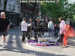 37 AHA MEDIA at 256th DTES Street Market in Vancouver on May 3, 2015