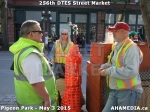 39 AHA MEDIA at 256th DTES Street Market in Vancouver on May 3, 2015