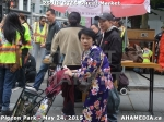 39 AHA MEDIA at 259th DTES Street Market in Vancouver on May 24, 2015