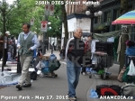 4 AHA MEDIA at 258th DTES Street Market in Vancouver on May 17, 2015