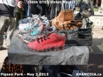 40 AHA MEDIA at 256th DTES Street Market in Vancouver on May 3, 2015