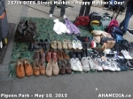 40 AHA MEDIA at 257th DTES Street Market in Vancouver on May 10, 2015