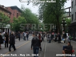 41 AHA MEDIA at 259th DTES Street Market in Vancouver on May 24, 2015