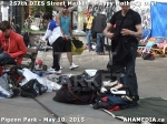 42 AHA MEDIA at 257th DTES Street Market in Vancouver on May 10, 2015