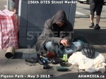 43 AHA MEDIA at 256th DTES Street Market in Vancouver on May 3, 2015