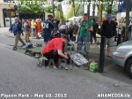 43 AHA MEDIA at 257th DTES Street Market in Vancouver on May 10, 2015
