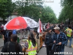 44 AHA MEDIA at 259th DTES Street Market in Vancouver on May 24, 2015