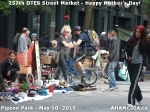 45 AHA MEDIA at 257th DTES Street Market in Vancouver on May 10, 2015