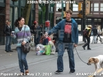 45 AHA MEDIA at 258th DTES Street Market in Vancouver on May 17, 2015