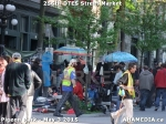 46 AHA MEDIA at 256th DTES Street Market in Vancouver on May 3, 2015