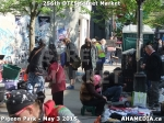 48 AHA MEDIA at 256th DTES Street Market in Vancouver on May 3, 2015