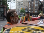 48 AHA MEDIA at 258th DTES Street Market in Vancouver on May 17, 2015