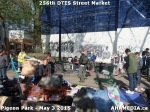 49 AHA MEDIA at 256th DTES Street Market in Vancouver on May 3, 2015
