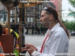 49 AHA MEDIA at 258th DTES Street Market in Vancouver on May 17, 2015