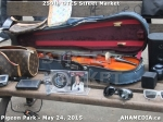 5 AHA MEDIA at 259th DTES Street Market in Vancouver on May 24, 2015