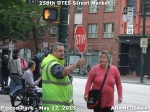 50 AHA MEDIA at 258th DTES Street Market in Vancouver on May 17, 2015
