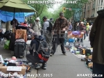 54 AHA MEDIA at 258th DTES Street Market in Vancouver on May 17, 2015