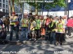 55 AHA MEDIA at 256th DTES Street Market in Vancouver on May 3, 2015