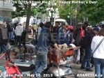 55 AHA MEDIA at 257th DTES Street Market in Vancouver on May 10, 2015